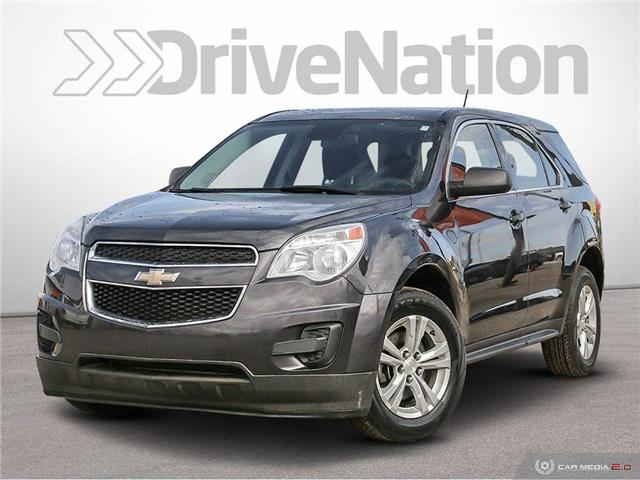 2014 Chevrolet Equinox LS (Stk: A2956A) in Saskatoon - Image 1 of 27