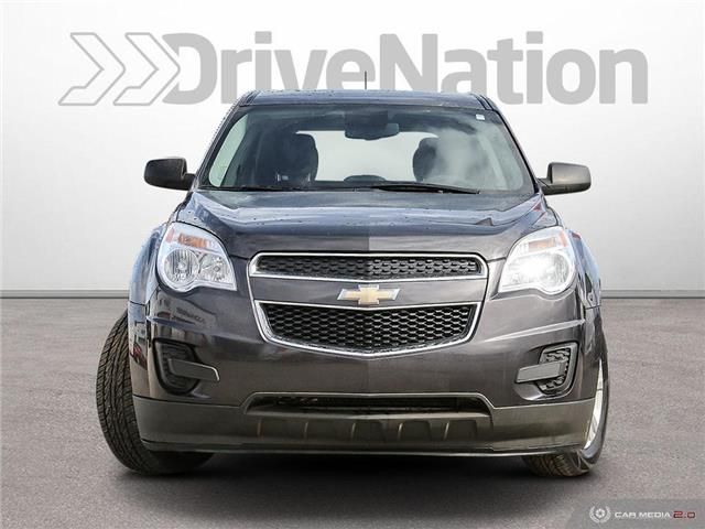 2014 Chevrolet Equinox LS (Stk: A2956A) in Saskatoon - Image 2 of 27