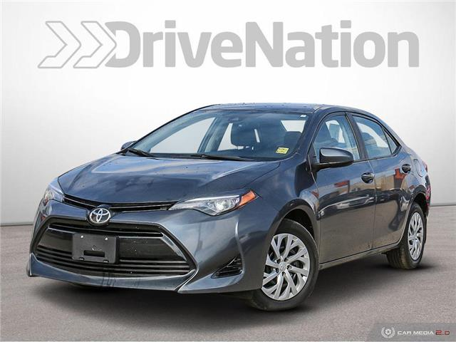 2018 Toyota Corolla LE (Stk: A3005) in Saskatoon - Image 1 of 27