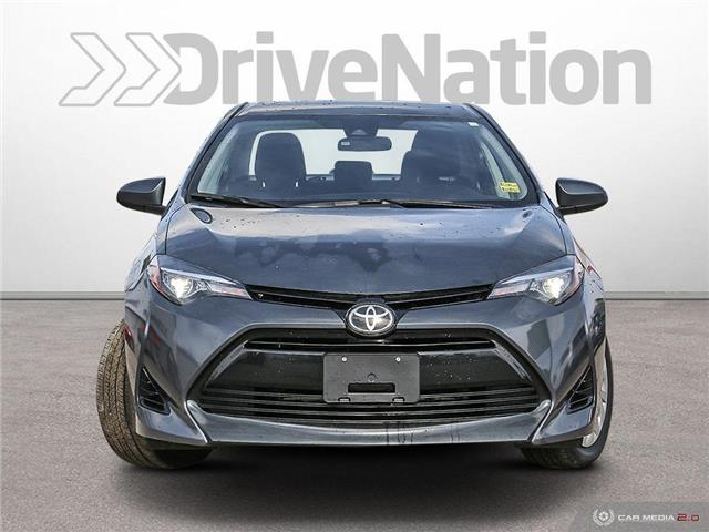 2018 Toyota Corolla LE (Stk: A3005) in Saskatoon - Image 2 of 27