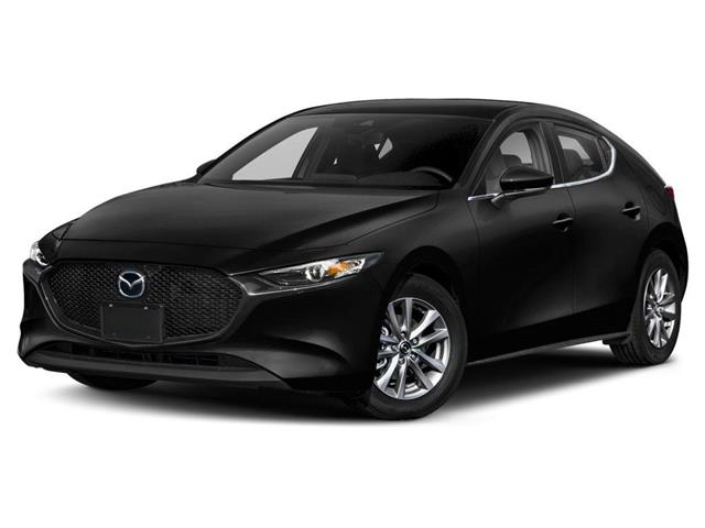 2020 Mazda Mazda3 Sport GS (Stk: 2417) in Ottawa - Image 1 of 9