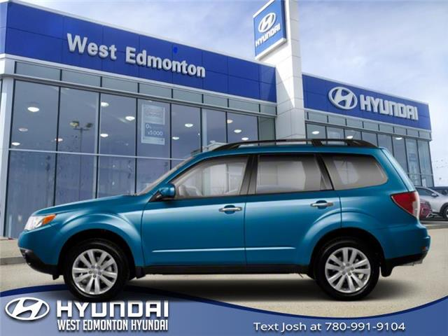 2010 Subaru Forester 2.5 X (Stk: P1099) in Edmonton - Image 1 of 1