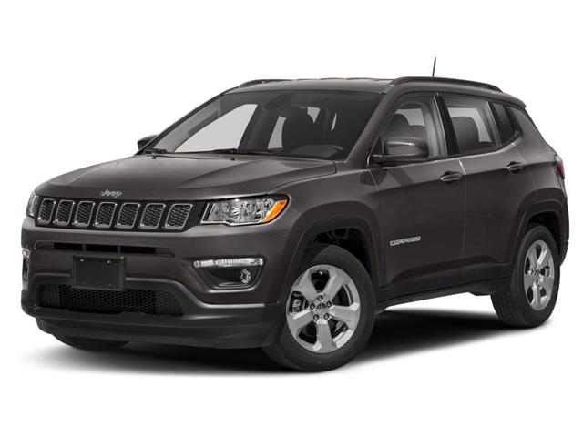 2020 Jeep Compass Sport (Stk: T106893) in Courtenay - Image 1 of 9