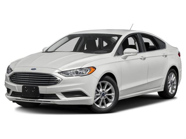 2018 Ford Fusion SE (Stk: 8289) in Wilkie - Image 1 of 9