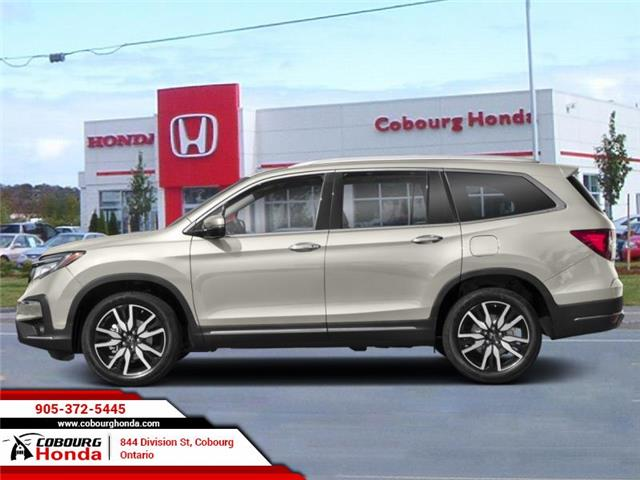 2020 Honda Pilot Touring 8P (Stk: 20006) in Cobourg - Image 1 of 1