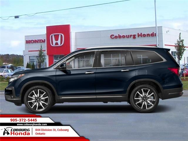 2020 Honda Pilot Touring 8P (Stk: 20004) in Cobourg - Image 1 of 1