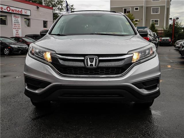 2015 Honda CR-V LX (Stk: H7918-0) in Ottawa - Image 2 of 26