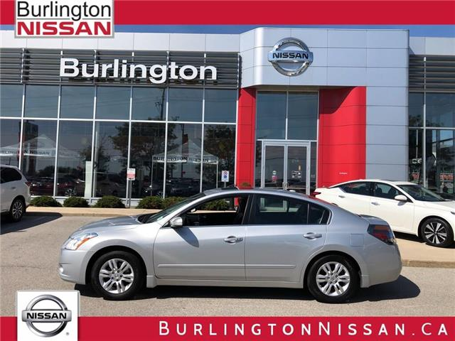 2010 Nissan Altima 2.5 S (Stk: Y1247A) in Burlington - Image 1 of 1