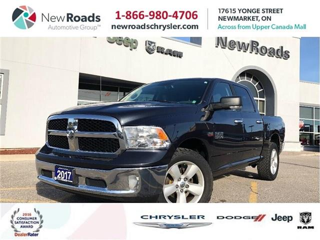 2017 RAM 1500 SLT (Stk: 24352P) in Newmarket - Image 1 of 23
