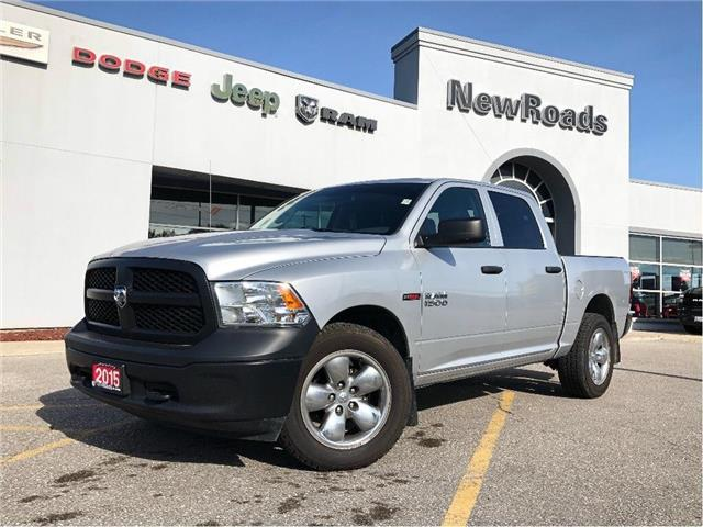 2015 RAM 1500 ST (Stk: 24218T) in Newmarket - Image 1 of 20