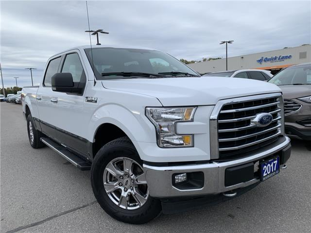 2017 Ford F-150 XLT (Stk: 19T992A) in Midland - Image 1 of 17