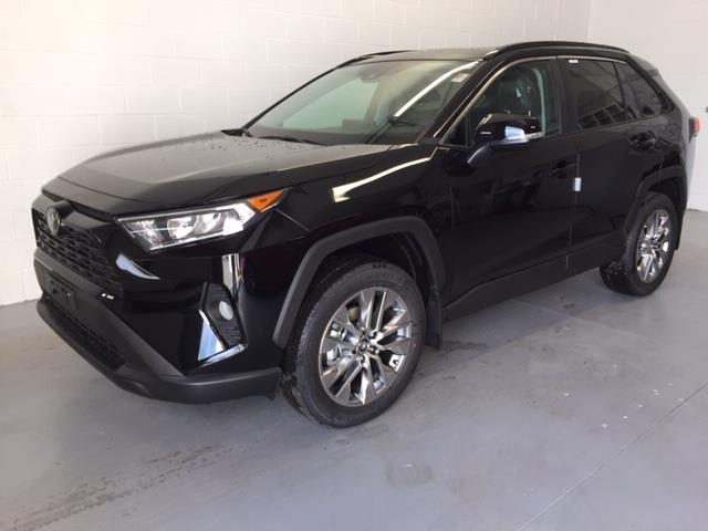 2019 Toyota RAV4 XLE (Stk: TV319) in Cobourg - Image 1 of 8