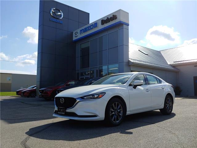 2019 Mazda MAZDA6 GS-L w/Turbo (Stk: C1975) in Woodstock - Image 1 of 1