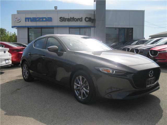 2019 Mazda Mazda3 Sport GS (Stk: 00568) in Stratford - Image 1 of 25
