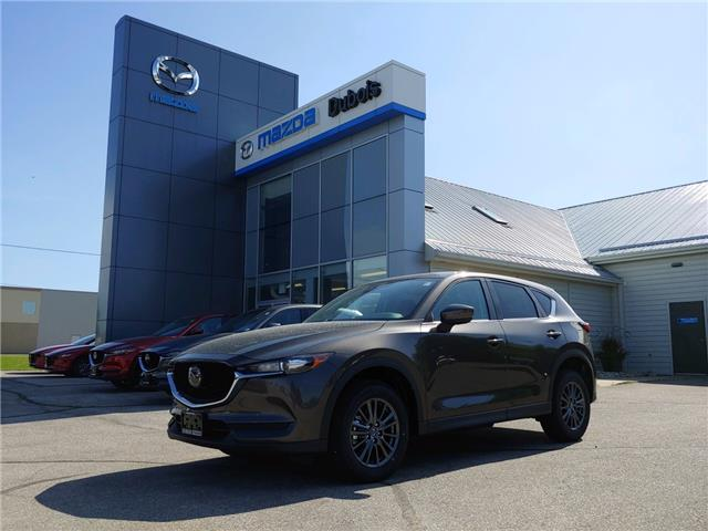 2019 Mazda CX-5 GS (Stk: T1996) in Woodstock - Image 1 of 1