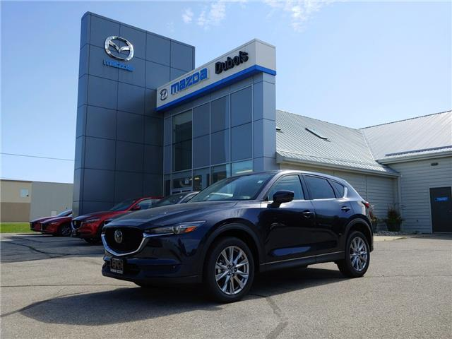2019 Mazda CX-5 GT (Stk: T1940) in Woodstock - Image 1 of 1
