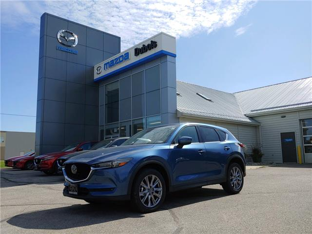 2019 Mazda CX-5 GT (Stk: T19117) in Woodstock - Image 1 of 1
