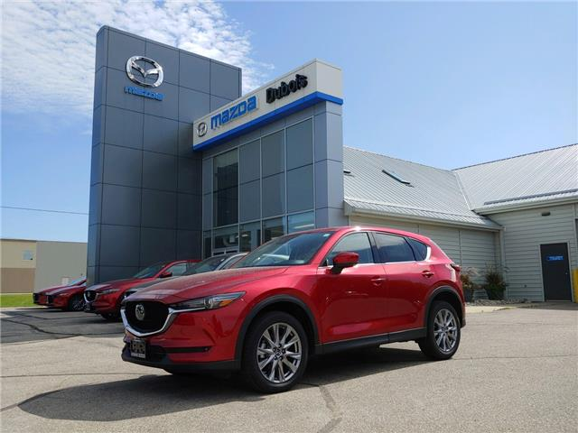 2019 Mazda CX-5 GT (Stk: T1921) in Woodstock - Image 1 of 1