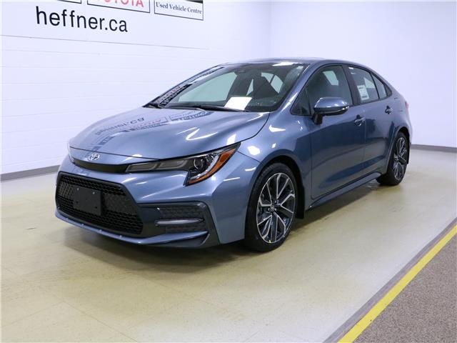 2020 Toyota Corolla XSE (Stk: 200054) in Kitchener - Image 1 of 3