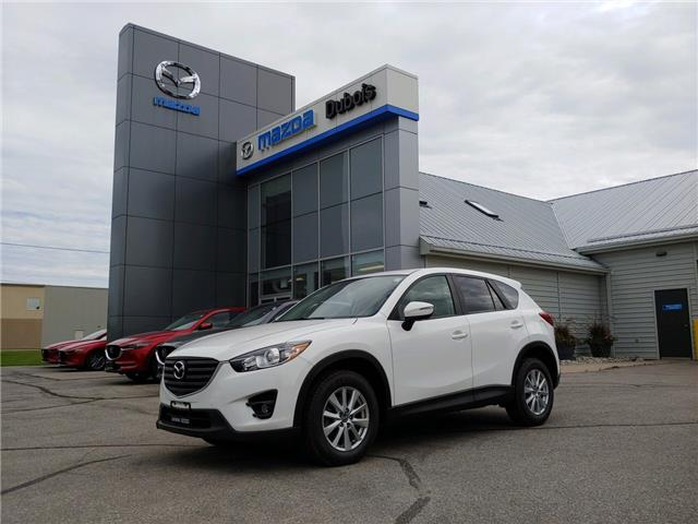 2016 Mazda CX-5 GS (Stk: UT336) in Woodstock - Image 1 of 1