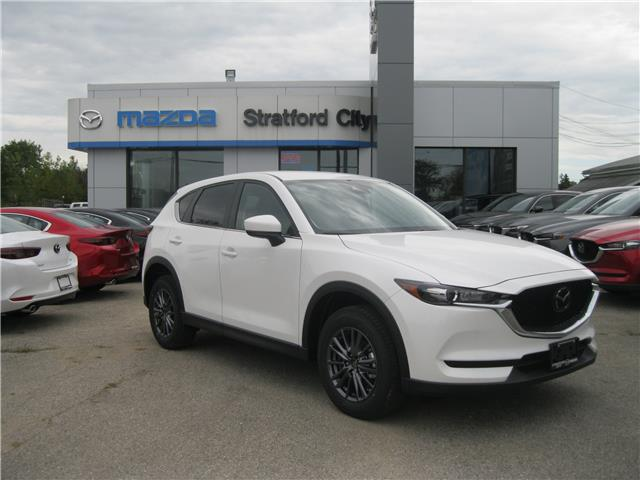 2019 Mazda CX-5 GS (Stk: 19094) in Stratford - Image 1 of 7