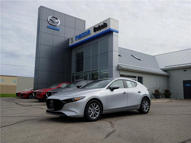 2019 Mazda Mazda3 Sport GS (Stk: C1980) in Woodstock - Image 1 of 1