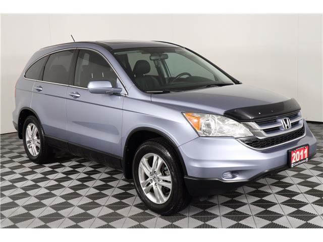 2011 Honda CR-V EX-L 5J6RE4H75BL800970 52571 in Huntsville