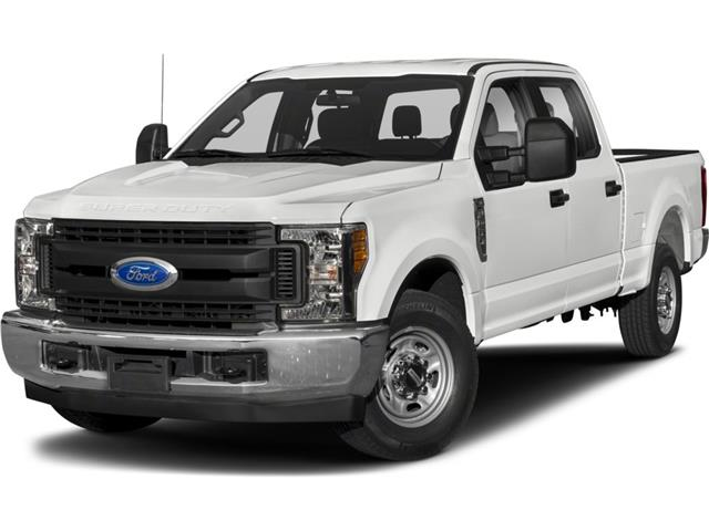 2019 Ford F-350 XL (Stk: 9271) in Wilkie - Image 1 of 12