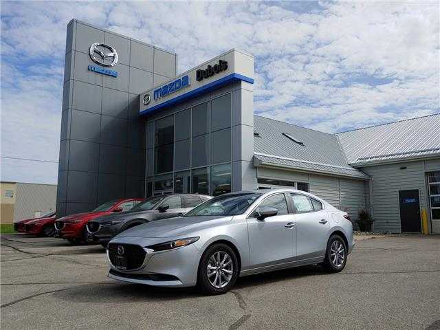 2019 Mazda Mazda3 GS (Stk: C1976) in Woodstock - Image 1 of 1