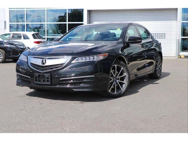 2017 Acura TLX Base (Stk: P18694) in Ottawa - Image 1 of 27