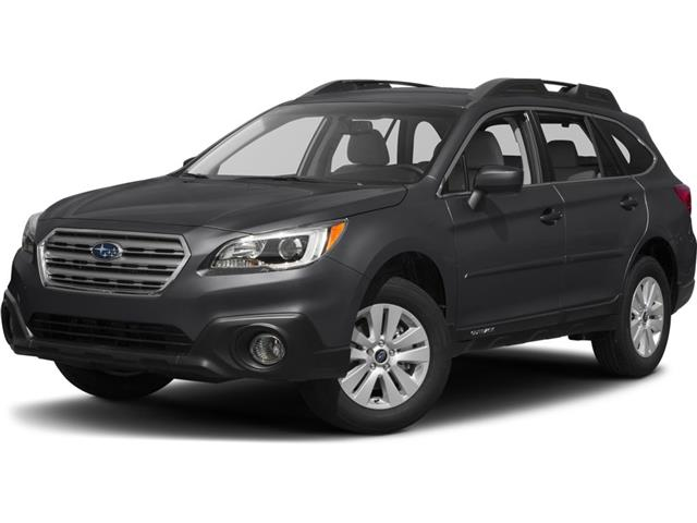 2016 Subaru Outback 2.5i (Stk: 319981) in Ottawa - Image 1 of 3
