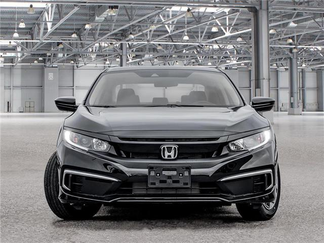 2019 Honda Civic LX (Stk: 3K88950) in Vancouver - Image 2 of 22