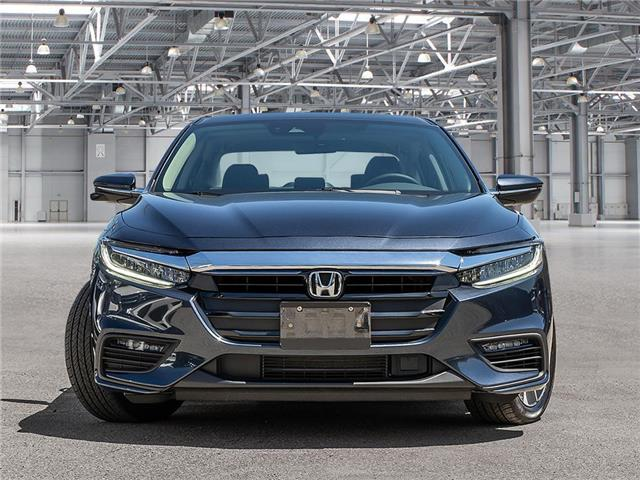 2019 Honda Insight Touring (Stk: IK07680) in Vancouver - Image 2 of 23