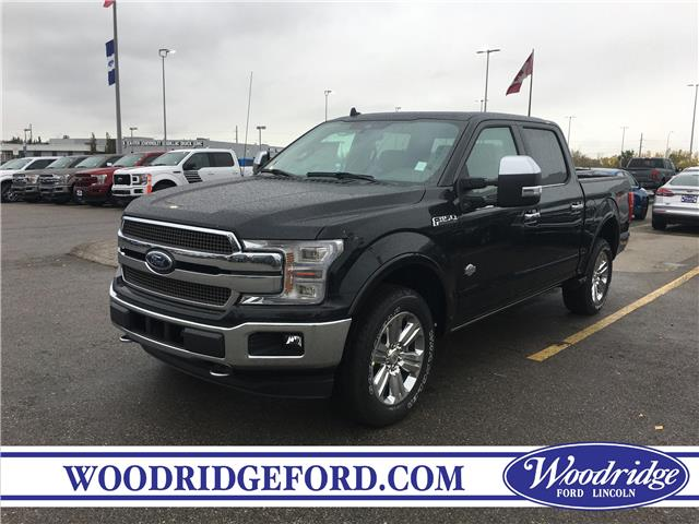 2019 Ford F-150 King Ranch (Stk: K-2470) in Calgary - Image 1 of 5