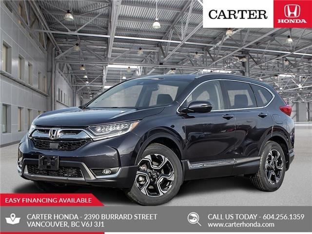 2019 Honda CR-V Touring (Stk: 2K55410) in Vancouver - Image 1 of 23