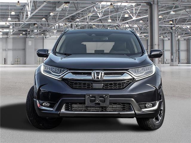 2019 Honda CR-V Touring (Stk: 2K55410) in Vancouver - Image 2 of 23