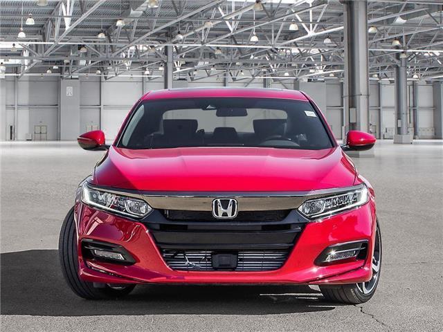 2019 Honda Accord Sport 2.0T (Stk: 6K18230) in Vancouver - Image 2 of 22