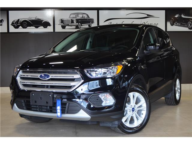 2019 Ford Escape SE (Stk: H8781A) in Thornhill - Image 1 of 29