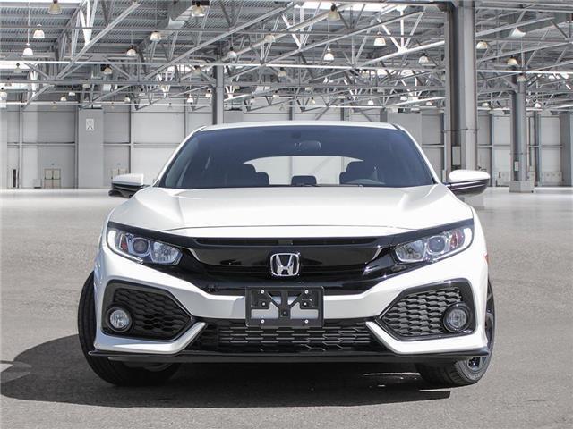 2019 Honda Civic Sport (Stk: 9K49800) in Vancouver - Image 2 of 23