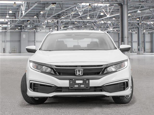 2019 Honda Civic LX (Stk: 3K13870) in Vancouver - Image 2 of 23