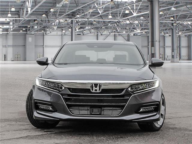 2019 Honda Accord Touring 1.5T (Stk: 6K46320) in Vancouver - Image 2 of 23