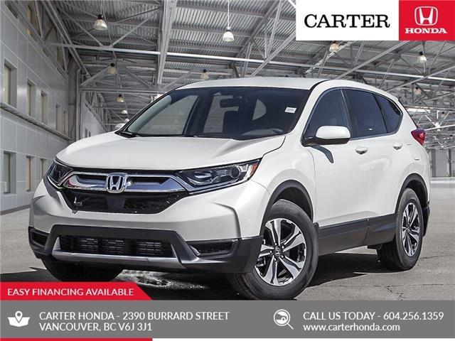 2019 Honda CR-V LX (Stk: 2K16910) in Vancouver - Image 1 of 23