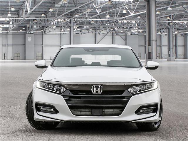 2019 Honda Accord Sport 1.5T (Stk: 6K55120) in Vancouver - Image 2 of 23