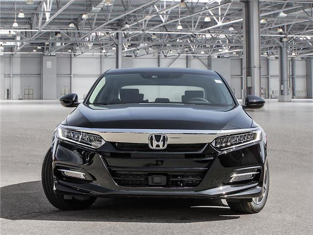 2019 Honda Accord Hybrid Touring (Stk: 6K04700) in Vancouver - Image 2 of 23