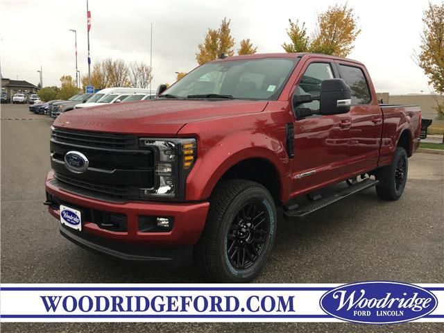 2019 Ford F-350 Lariat (Stk: K-2717) in Calgary - Image 1 of 5