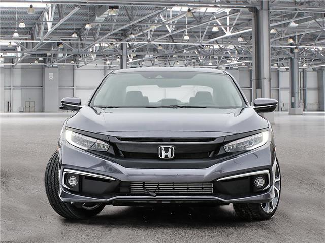 2019 Honda Civic Touring (Stk: 3K39140) in Vancouver - Image 2 of 23