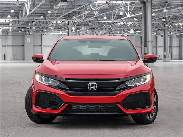 2019 Honda Civic LX (Stk: 9K50920) in Vancouver - Image 2 of 23