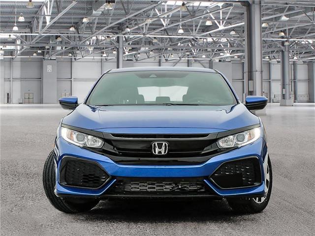 2019 Honda Civic LX (Stk: 9K52640) in Vancouver - Image 2 of 22