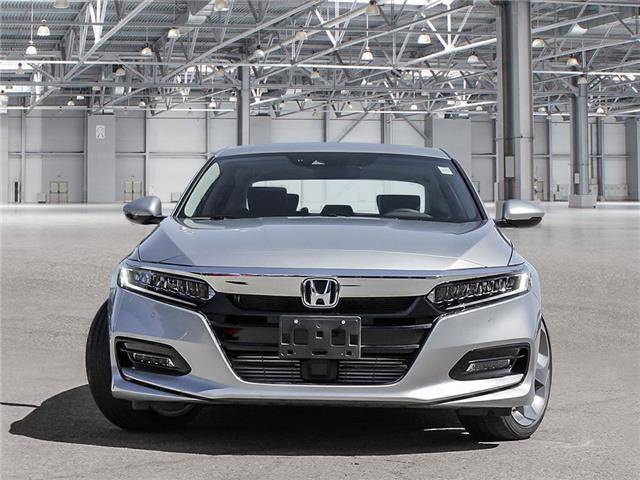 2019 Honda Accord Touring 1.5T (Stk: 6K55620) in Vancouver - Image 2 of 21