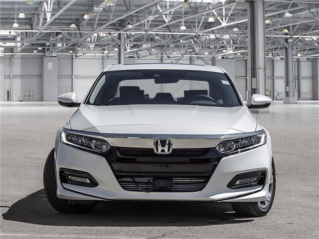 2019 Honda Accord EX-L 1.5T (Stk: 6K66450) in Vancouver - Image 2 of 23